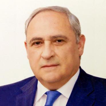 Адабашьян Олег Гургенович