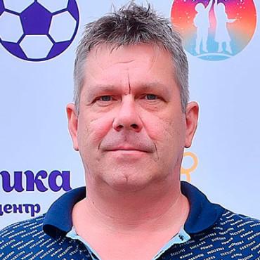 Бутюгин Денис Михайлович