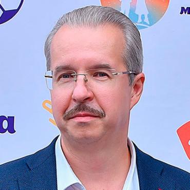 Карпов Алексей Владимирович