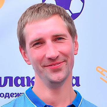 Куприянов Дмитрий Сергеевич