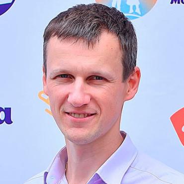 Омельченко Николай Олегович