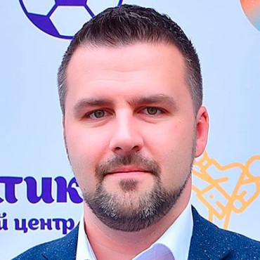 Поляк Дмитрий Александрович