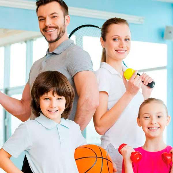 Школа здоровья для всей семьи