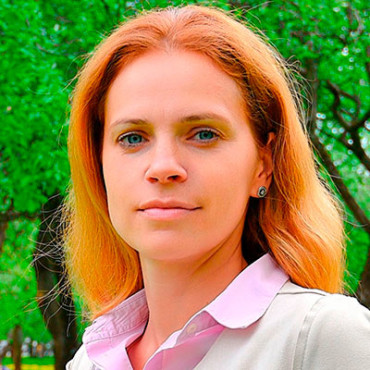 Ткаченко Ирина Валерьевна