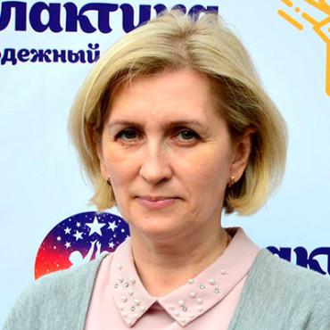 Здравкович Наталья Александровна